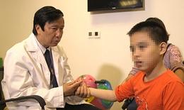 Nghiên cứu tế bào gốc tự thân trong điều trị bại não ở trẻ em: Hy vọng về một tương lai tươi sáng
