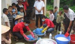 Các nước tiểu vùng sông Mê Kông mở rộng: Ứng phó với kháng thuốc để loại trừ sốt rét trước năm 2030