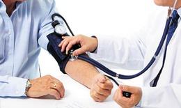 Phòng tai biến do tăng huyết áp