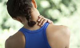 Xoa bóp giảm đau cơ xương khớp