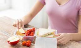 Kinh nguyệt nhiều nên ăn gì?