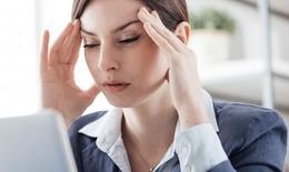 Nhận biết bệnh thiếu máu não