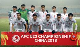 U23 Việt Nam: Lập nên kỳ tích nhưng chớ ngủ quên