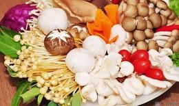 Nấm ăn bổ dưỡng, chữa nhiều bệnh