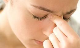 Nguyên nhân gây đau nhức mắt
