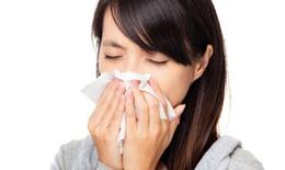 Vì sao mùa xuân hay bị viêm mũi dị ứng?