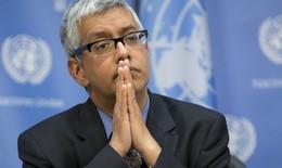 Đụng độ ở Dải Gaza, Liên Hợp Quốc họp khẩn