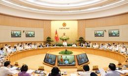 Thủ tướng biểu dương Bộ Y tế về cắt giảm thủ tục hành chính
