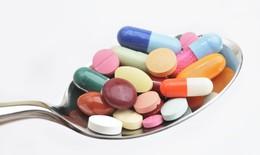 Thuốc đặt âm đạo gây co thắt tử cung quá mức