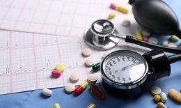 Cảnh giác các thuốc gây tăng huyết áp