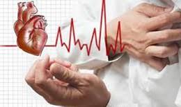 Nguyên nhân thiếu máu cục bộ cơ tim