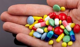 Kết hợp thuốc giảm đau và thuốc ngủ, tăng nguy cơ quá liều