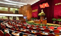 Hội nghị Trung ương 7, khóa XII: Đề xuất nhiều quan điểm mới, toàn diện về công tác cán bộ