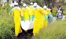 Dịch Ebola tái bùng phát tại Công-gô và sự vào cuộc của WHO