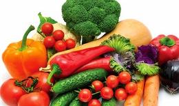 Chế độ ăn cho người bệnh sỏi thận