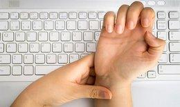Hội chứng ống cổ tay chữa thế nào?