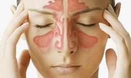Tự trị bệnh mũi xoang, bệnh thêm nặng