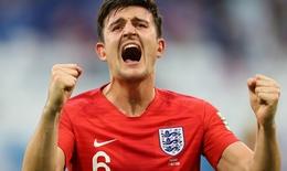 Maguire - gương mặt sáng giá của đội tuyển Anh