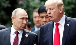 Thượng đỉnh Nga-Mỹ khai mạc: Phương Tây lo ngại