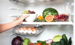 Cách bảo quản thực phẩm trong tủ lạnh lâu và an toàn