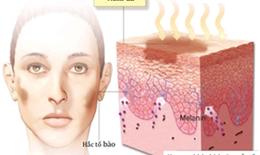 Những lưu ý đặc biệt khi dùng thuốc trị nám, sạm da