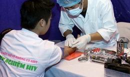 Dịch HIV/AIDS giảm nhưng diễn biến phức tạp
