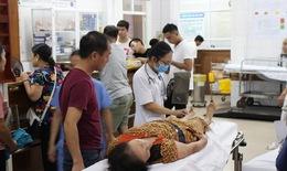 Tai nạn giao thông dịp nghỉ lễ: Nhiều người nhập viện vì chấn thương sọ não