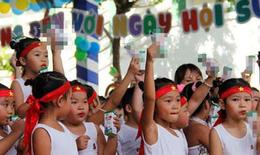 """Sữa học đường: Đừng để phụ huynh bị """"ép"""" tự nguyện"""