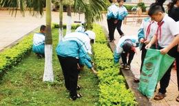 Ngành giáo dục quận Tây Hồ: Yêu cầu thực hiện các biện pháp bảo đảm cung cấp nước sạch, vệ sinh môi trường tại các trường học