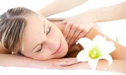 Xông hơi, massage có tốt không?