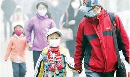 Phòng các bệnh đường hô hấp thường gặp mùa rét