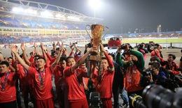 Sự kiện bóng đá Việt nổi bật nhất năm qua