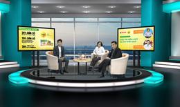 Truyền hình trực tuyến: Điều trị viêm loét dạ dày hiệu quả