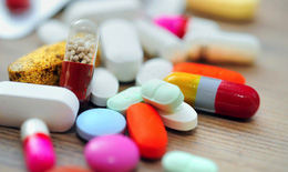 Thoát vị đĩa đệm: Thận trọng khi sử dụng thuốc chống viêm