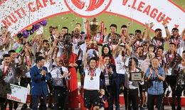 Hà Nội FC và tham vọng vươn tầm châu lục
