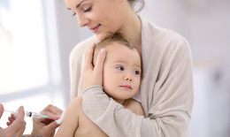 Chăm sóc trẻ mắc sởi đúng cách, ngừa biến chứng