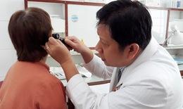 Điếc đột ngột chữa trị thế nào?