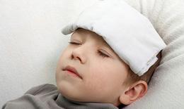 Chăm sóc trẻ mắc quai bị