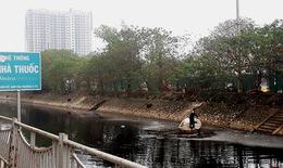 Xử lý rác thải, nước thải ở Hà Nội: Trách nhiệm của ai?