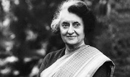 Cảo thơm lần giở: Indira Gandhi nghĩ gì?