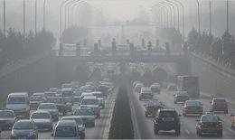 Tử vong do ô nhiễm không khí