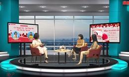 """Truyền hình trực tuyến: Cốc nguyệt san – giải pháp mới cho chu kỳ """"đèn đỏ"""""""