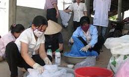 Giải pháp phòng chống sốt rét ngăn chặn ký sinh trùng sốt rét kháng thuốc
