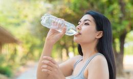 Mùa nóng, uống nước gì để giải nhiệt?