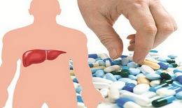 Lạm dụng paracetamol dễ gây tổn thương gan