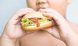 Nguyên nhân nào gây béo phì?