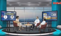 """Truyền hình trực tuyến: """" Giải pháp dinh dưỡng cho người viêm dạ dày"""""""