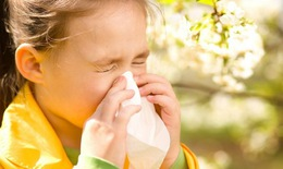 Một số bệnh dị ứng hay gặp ở trẻ em và cách xử trí
