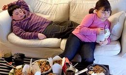 Mối tương quan giữa rối loạn giấc ngủ và thừa cân - béo phì