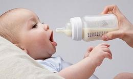 Xử trí dị ứng sữa bò ở trẻ sơ sinh